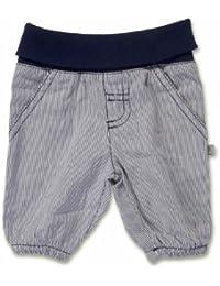 Jacky garçon pantalon, Classic Boys, rayé bleu marine/blanc,371469