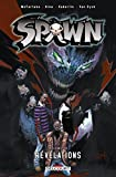 Spawn Volumes 16. Révélations