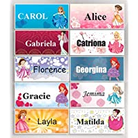 64 x Personalised Custom Children