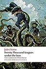 Twenty Thousand Leagues under the Seas par Verne