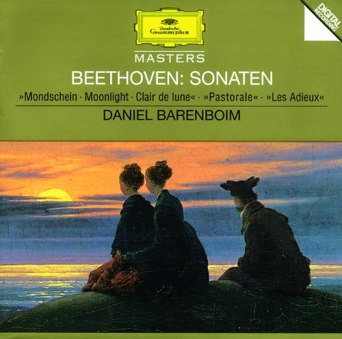 Beethoven: Piano Sonatas No.13...