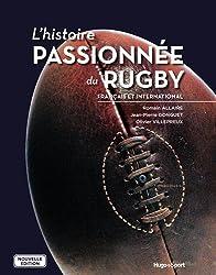 L'histoire passionnée du rugby
