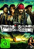 Pirates the Caribbean Fremde kostenlos online stream