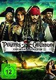 Pirates of the Caribbean - Fremde Gezeiten - Tim Powers