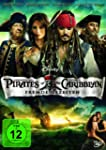 Pirates of the Caribbean - Fremde Gez...