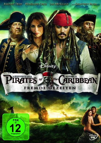 Bild von Pirates of the Caribbean - Fremde Gezeiten