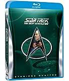 Star Trek - The Next GenerationStagione04 (Blu-Ray)