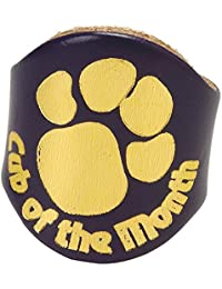 Cub of the Month Woggle - Official Scouting Product.