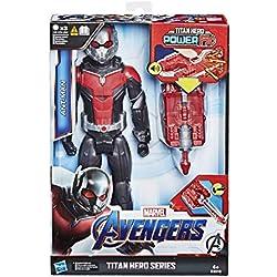 Avengers- AVN TH Power FX 2.0 Ant Man, E3310EW0, Multicolour