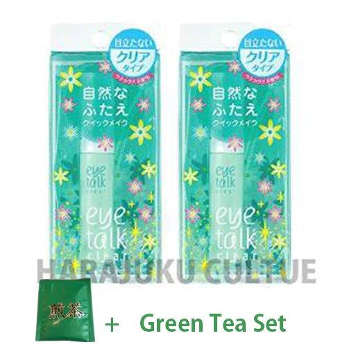 koji-eye-talk-double-eyelid-maker-clear-2pcsgreen-tea-set
