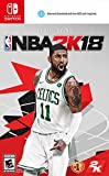 NBA 2k18: Early Tip Off Edition