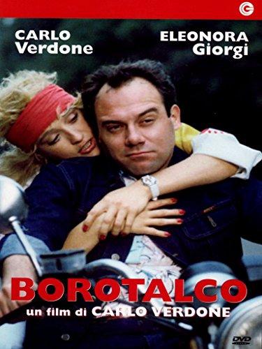 Borotalco [IT Import]