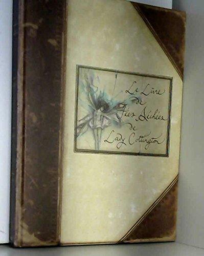 Le livre des fées séchées