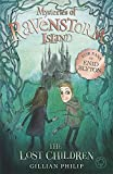 The Lost Children (Mysteries of Ravenstorm Island)
