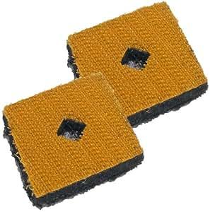 Black Decker-MS500 & RO600/souris/MS1000 ponceuse de remplacement OEM (Lot de 2)-Pointe#90558556–2pk