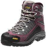Asolo Drifter Gv Ml, Chaussures de randonnée tige haute femme, Violet (A783 Grapeade/Stone), 38 EU