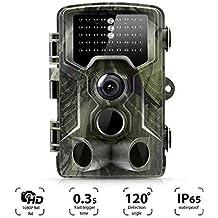 [Actualizado] Suntek Wild Cámara de Caza 12 MP 1080P Full HD Cámara De Gran