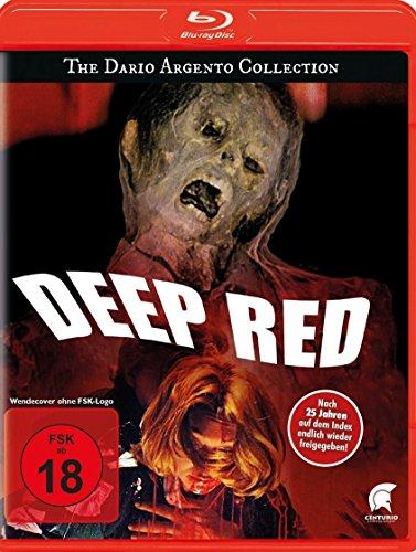 Bild von Deep Red - Dario Argento Collection #05 [Blu-ray]