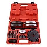 KinshopS 1 Set Auto Radlager Werkzeug Radnabe Abzieher Ausdrücker Radlager Werkzeug