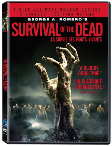 Survival of the Dead [Two-Disc Ultimate Undead Edition]
