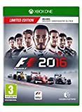 F1 2016 Limited Edition (Xbox One) on Xbox One