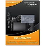 """3 x SWIDO protecteur d'écran Fujifilm X-T2 protection d'écran feuille """"AntiReflex"""" antireflets"""