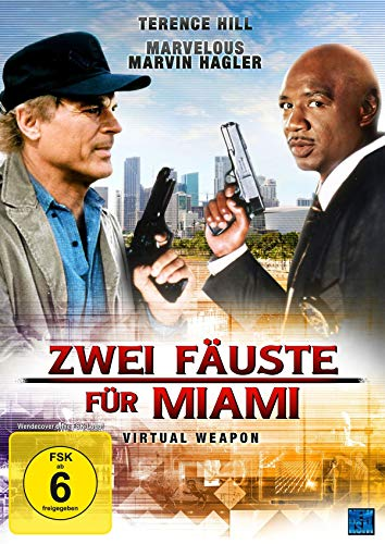 Zwei Fäuste für Miami - Virtual Weapon