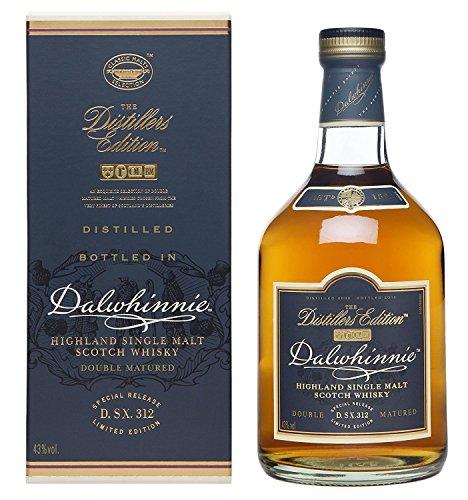 dalwhinnie Distillers Edition 2013(2014)/1997oloroso Cask (1x 0,7l) con confezione regalo