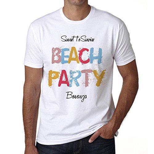 bonanza-beach-party-t-shirt-homme-plage-tshirt-fete-tshirt