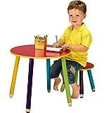 Bleistift Kinder Tisch und Hocker