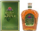 Crown Royal REGAL APPLE mit Geschenkverpackung (1 x 1 l)