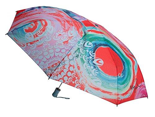Desigual Umbrella Bondi Taschenschirm 28 cm