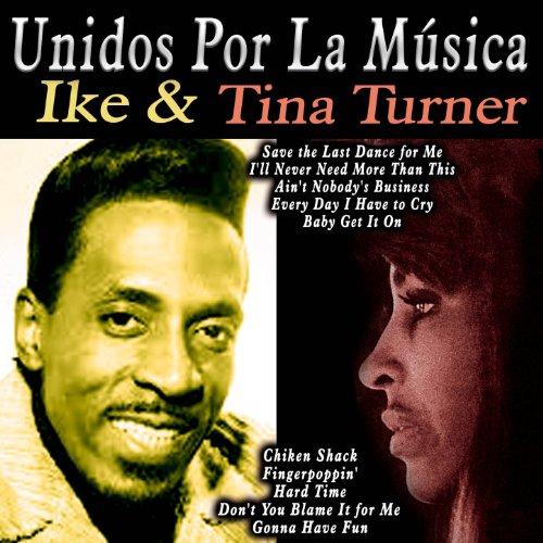 Unidos por la Música: Ike & Ti...
