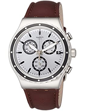 Swatch Herren-Armbanduhr YVS437