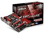 ASRock Fatal1ty Z97 Killer Mainboard Sockel 1150