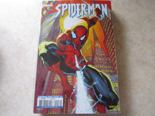 SPIDER MAN N° 46 tandem (nov 2003) [Comic] [Jan 01, 2003] STRACZYNSKI