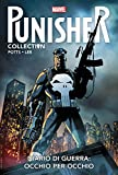 Diario di guerra: occhio per occhio. Punisher collection: 4