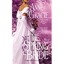 The Spring Bride (Chance Sisters series Book 3)