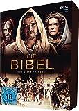 DVD Cover 'Die Bibel [4 DVDs]