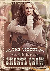 Sheryl Crow - The Videos - The Very Best Of