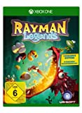 Rayman Legends - Microsoft Xbox One by UBI Soft