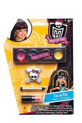Rubie's Make-up-Monster High Cleo de Nile (Cleo Nile Monster Kostüme De High)
