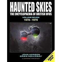 Haunted Skies Volume 7