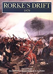 Rorke's Drift 1879: 'Pinned like rats in a hole' (Trade Editions) by Ian Knight (1999-06-01)