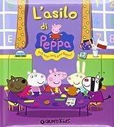 L ASILO DI PEPPA PIG 60903G