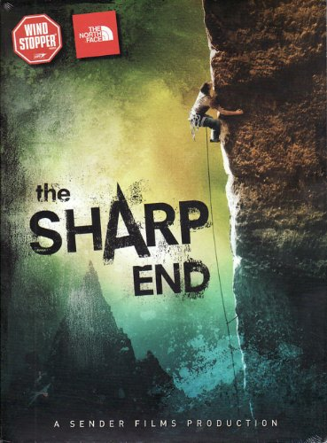 the-sharp-end-dvd