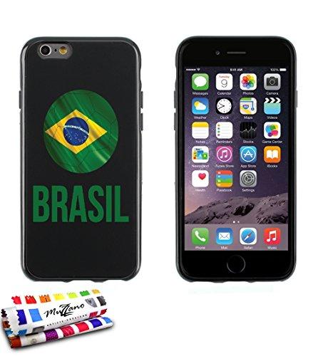 originale-schutzschale-von-muzzano-schwarz-ultradnn-und-flexibel-mit-fuball-brasil-muster-fr-apple-i