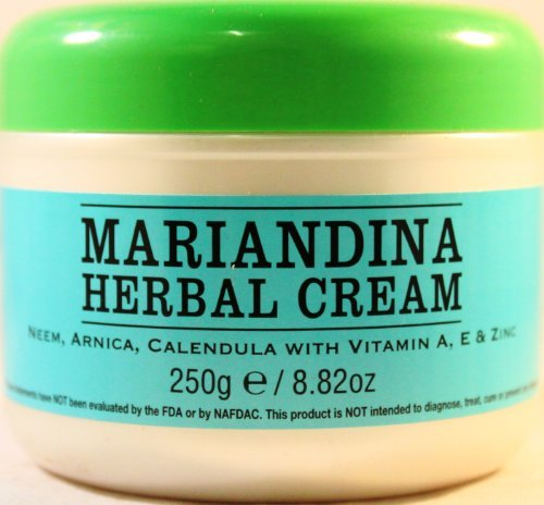 Marian Dina Herbal Cream 250 g