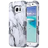 ULAK Galaxy S7 Edge Coque, S7 Edge Coque Housse de Protection Coque Slim Anti-Choc...