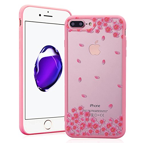 iphone-7-plus-case-smartlegend-clear-flower-pattern-apple-iphone-7-plus-pc-plastic-cover-crystal-har